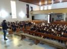 Dia 31 de Outubro de 2018 no Colégio Divino Mestre - São Leopoldo/RS