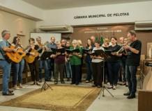 Audiência Pública alusiva aos 501 anos da Reforma Luterana