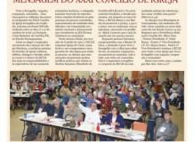Jornal do Sínodo Uruguai - Ano 16 - nº 68 - Novembro 2018
