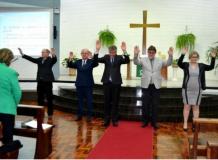 Igrejas celebram Reforma Luterana  em Lajeado/RS