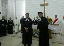 Investidura Pastor e Vice Sinodal Sínodo Sudeste
