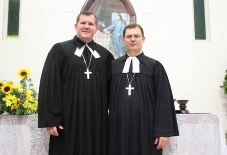Investidura superlota Igreja