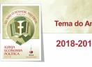 Lançamento do Tema do Ano 2019