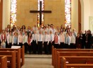 Aniversário dos 75 anos do Coral Luterano de Rio Negro