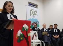 Reunião do Conselho Sinodal e Investidura no Sínodo Brasil Central