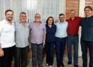 União Paroquial Luterana elege nova diretoria em Blumenau
