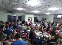 4° Jantar de Massas Luterano