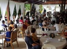 Lar Luisa Griese comemora 25 anos de atendimento à pessoa idosa em grande estilo