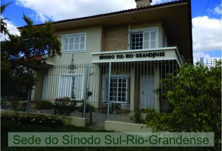 Abençoado 2019 - Sínodo Sul-Rio-Grandense