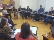 Conselho do Comin realiza reunião anual