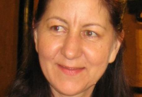 Convite para Culto com Oração Memorial da Diácona Ingrit Vogt