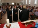 Investidura Pastor Sinodal e Vice-Pastora Sinodal