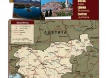 Informações sobre o País -  Eslovênia