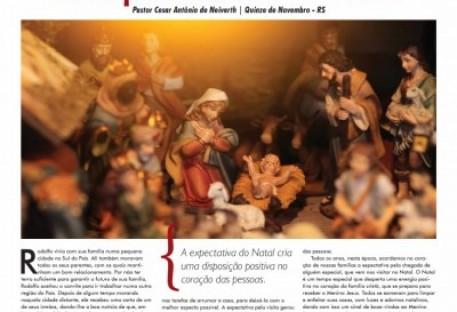 Jornal o Planalto - Número 55 - Dezembro 2018-Março 2019
