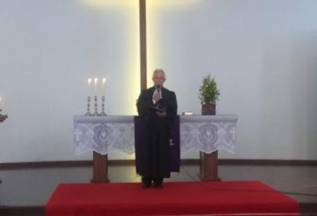 Sínodo Rio dos Sinos celebra Culto de Investidura de Pastor Sinodal e Vice-Pastor Sinodal