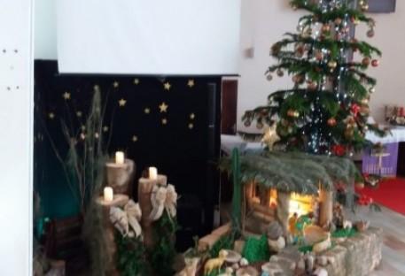Advento e Natal 2018