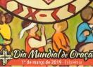 Dia Mundial de Oração 2019: Subsídios estão disponíveis