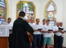 Legião Evangélica Luterana em Feliz