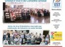 Jornal Sinos da Comunhão - Ano 21 - Nº. 213 - Janeiro e Fevereiro 2019