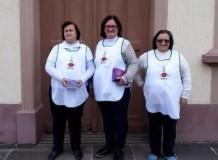 Visitação Hospitalar - Diaconia em ação na Feliz