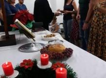 Celebrando o Natal - São Carlos/SP