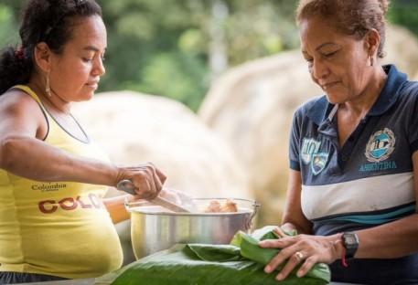 Comunidades de ex-combatentes no delicado processo de Paz na Colômbia