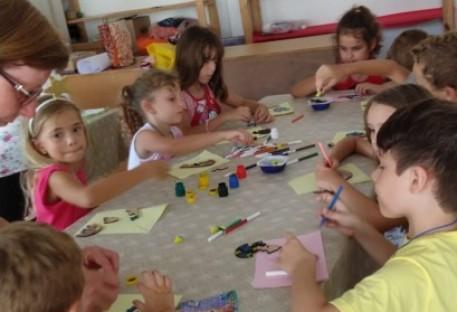 Projeto: Nas férias com Jesus 2019 em Itapoá...