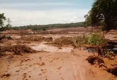 Desastre em Brumadinho/MG