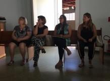 Seminário de Histórias Bíblicas para Orientadoras do Culto Infantil