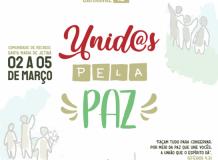 INSCRIÇÕES ABERTAS DO RETIRO DE CARNAVAL DO SÍNODO ESPIRITO SANTO A BELÉM