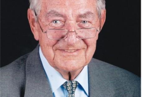 Harding Meyer (1928 - 2018)