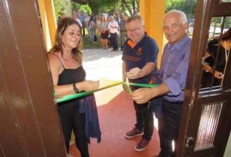 Associação Beneficente Evangélica da Floresta Imperial (ABEFI) inaugura nova unidade