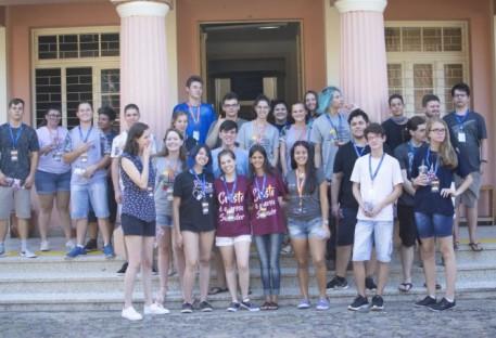 Sínodo Rio dos Sinos e Faculdades EST promovem terceira edição do Estação Jovem