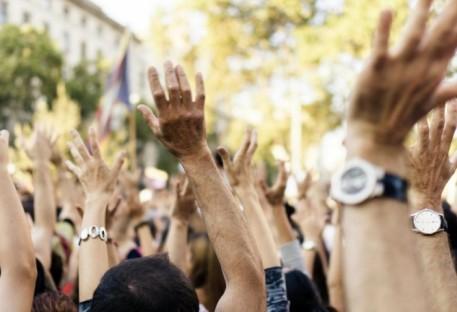 Declaração: A Federação Luterana Mundial (FLM) condena a repressão à democracia na Venezuela