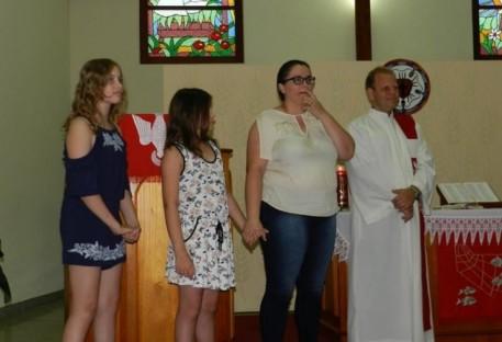 Ministros deixam campos de atividade ministerial no Sínodo Vale do Itajaí
