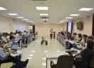 Seminário para Pastores e Pastoras Sinodais - 21fev