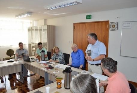 Seminário para Pastores e Pastoras Sinodais - 20fev