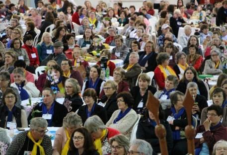 VII Dia Sinodal da OASE Sínodo Uruguai