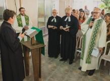Envio para emérito pastor Geraldo Graf