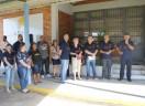 Associação Beneficente Evangélica da Floresta Imperial (ABEFI) inaugura nova sede com encontro geral