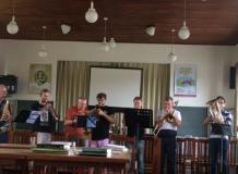 Obra Missionária Acordai planeja o encontro nacional em Pomerode/SC