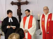 Culto de Instalação do Pastor Jonathan Klebber
