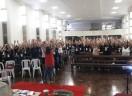 Associação Beneficente Evangélica da Floresta Imperial (ABEFI) realiza formação para educadores da entidade