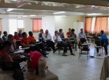 Rede Ecovida promove curso de capacitação para a função de Comissão de Ética do Núcleo Alto Uruguai