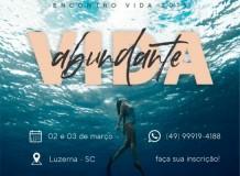 ENCONTRO VIDA 2019