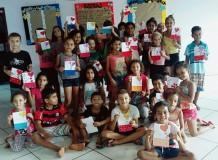 Escola Para a Vida celebra o dia da Amizade
