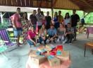 Passa dia de Jovens Casais na Paróquia Evangélica de Confissão Luterana  Apóstolo João