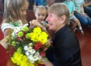 Culto de gratidão e entrada na inatividade da Miss. Waltraut Müller