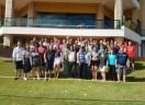 Viagem grupo Casais Reencontristas da Paróquia de Marechal Cândido Rondon/PR