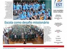 Jornal Sinos da Comunhão - Ano 21 - Nº. 214 - Março 2019